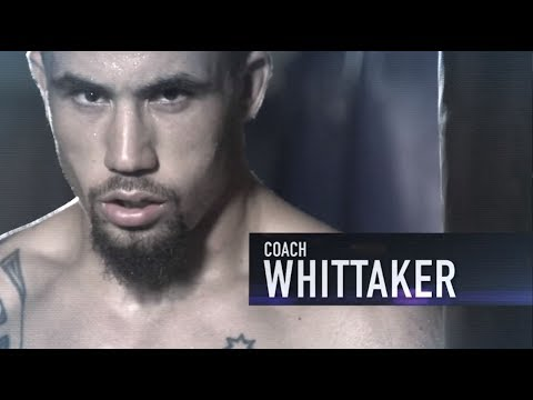 The Ultimate Fighter: Heavy HItters – Debuts Wednesday