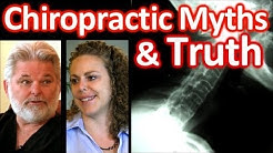 Chiropractic Adjustment Myth: Neck Cracking, Is Chiropractic Safe & Real? The Truth Talks
