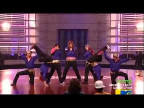 America's Best Dance Crew (Season 1 - 6)...