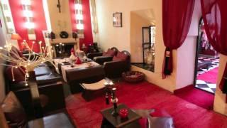 Riad Nejma Lounge - Marrakech - Par TerreMaroc.com