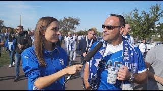 1. FCM - SG Dynamo Dresden - FCM Fansession / Eure Erinnerungen an Ostderbys, Tradition und Dynamo