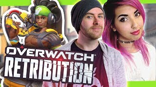 Overwatch Retribution with Valkia, Yammy and Hannah