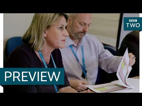 On standby for a major incident - Hospital: Series 2 Episode 1 Preview - BBC Two