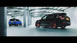 FUEL AUTOTEK Media: Urban Automotive x Vossen Forged