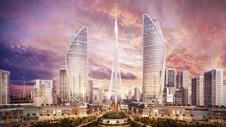 Dubai Is Building A New Tower That Will Be Taller Than The Burj Khalifa
