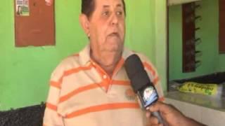 Pereiro: a Seca que o Governo não vê no Distrito de Criola