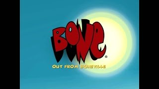Bone: Out From Boneville Trailer (HQ)