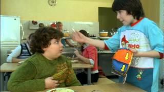 Ералаш №253 Шапка-невидимка