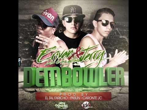 DEMBOWLER | DJ