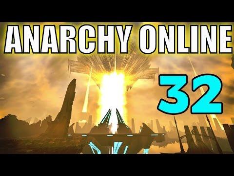 Anarchy Online #32 Unglaublich schwer – nicht! [Let´s Play] [Gameplay] [German] [Deutsch]
