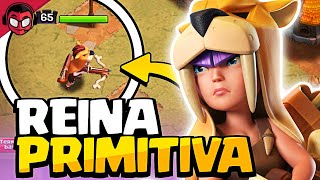 ¡¡NUEVO ASPECTO DE LA REINA!! | Sneak Peek | Clash of Clans
