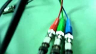 Converter RGB to DVI/VGA 1