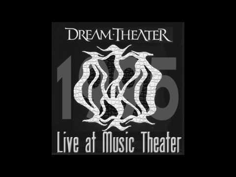 Derek Sherinian - 1995 Untitled Keyboard Piece w/ Dream Theater
