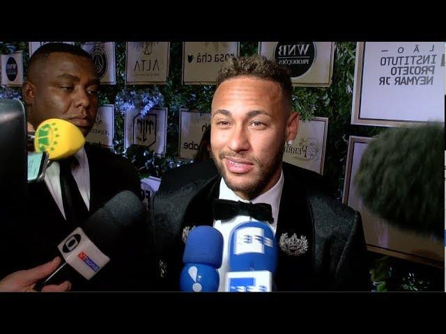 """""""A gente esperava ganhar"""", diz Neymar sobre a Copa do Mundo da Rússia"""