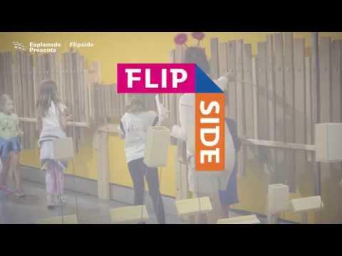 Flipside 2018 (25 May – 3 Jun 2018)