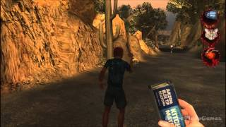 Postal 2 Complete Gameplay PC HD
