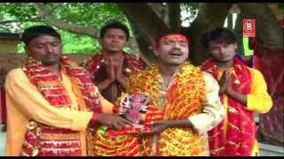Bhojpuri Devi Geet kahe ke bidaai by manoj anuragi