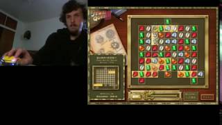 Jewel Quest 3(III) Online mode Live no commentary