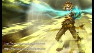 伊泽瑞尔 (Ezreal) Voice - 中文 (Chinese) - League of Legends