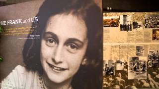 Anne Frank: One Small Life That Changed Millions