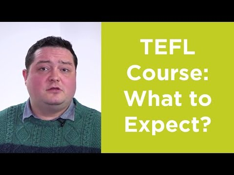 TEFL Course: TESOL Certification In London | The London School Of English