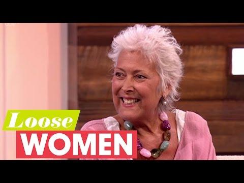 Lynda Bellingham Last Interview Part 1   Loose Women