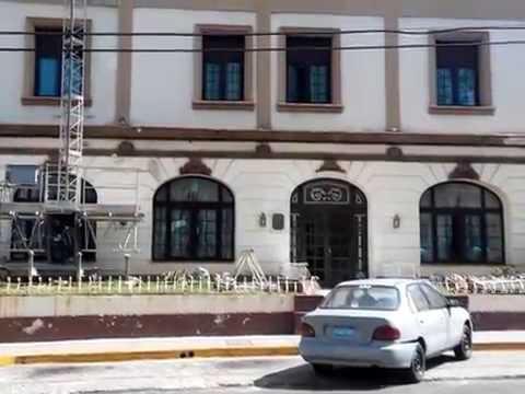 Turvideo Visita El Hotel Victoria De La Habana En Cuba