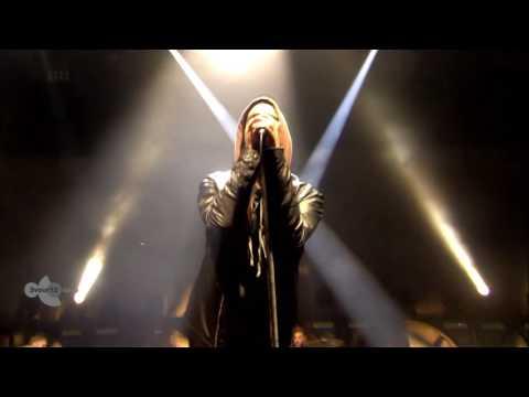 Editors - Sugar (Live at Best Kept Secret 2016)
