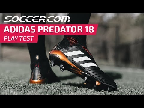 Adidas Ground Kid's 18Firm Predator So 9eDYbEW2HI
