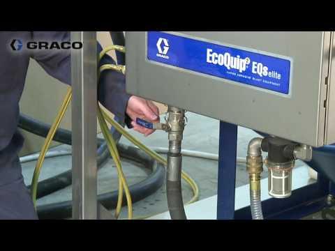 Sandblasting Equipment | Indianapolis, Indiana | IDS Blast