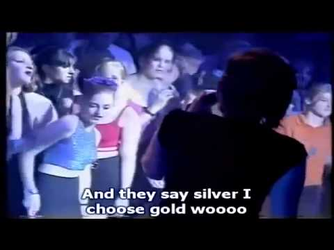 Gala - Let a Boy Cry (Eng Subs)