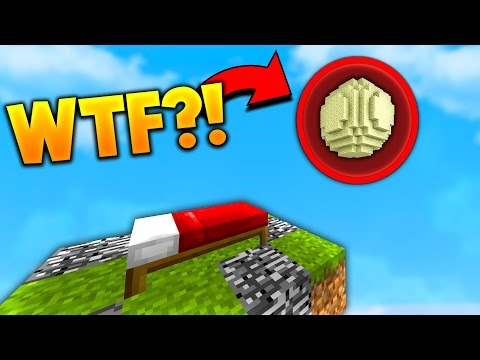 WTF IS THIS?! | Minecraft BED WARS - Видео из Майнкрафт (Minecraft)
