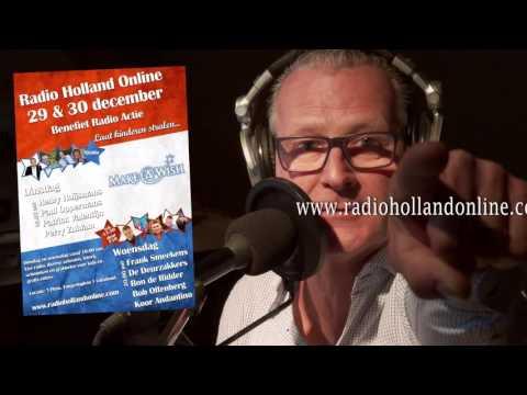Promo Radio Holland Online   Roy Stienen Productions