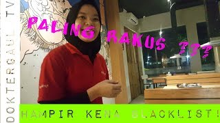 Hampir di Blacklist sama Resto! l Review Mr. SUMO All You can Eat Surabaya by Doktergaul.tv