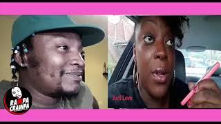 Jamaican Jerk Rice Shocking Face !! ( 22 Aug 2018 ) Rawpa Crawpa Reaction Video