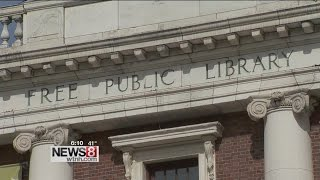 New Haven Library celebrates 130th birthday