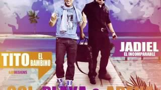 tito el bambino feat.jadiel - sol playa y arena