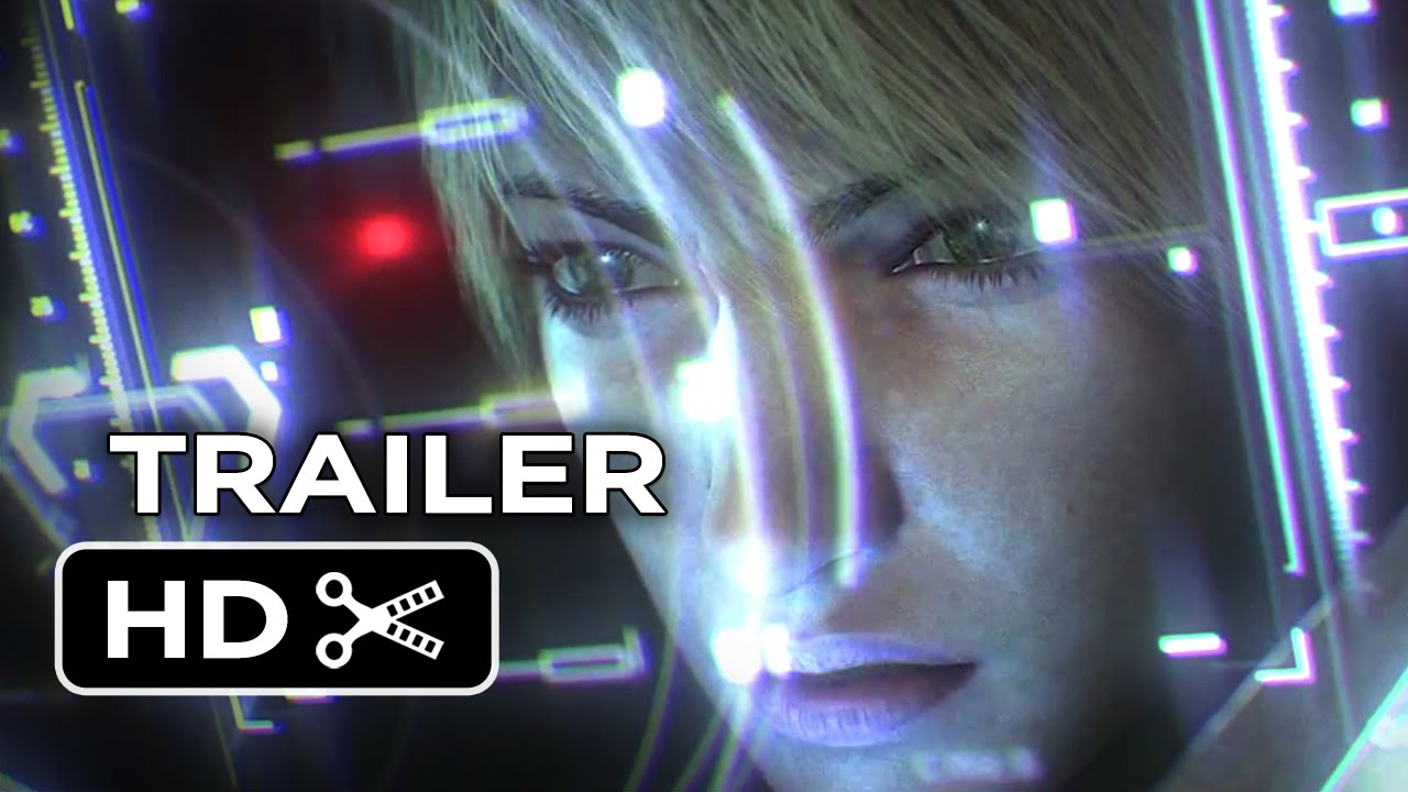 Appleseed alpha directors trailer 2014 animated sci fi movie hd youtube