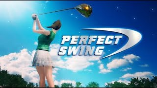 Perfect Swing - Golf (by Play This Game) IOS Gameplay Video (HD)