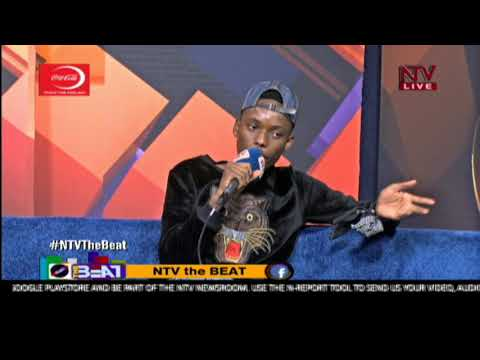 NTV THE BEAT: Singer Latinum speaks out on his sudden disappearance from the music industry