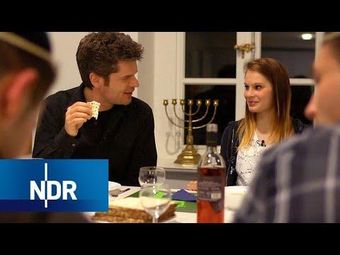 Judentum: Wie lebt es sich in einer jüdischen Gemeinde?  | 7 Tage | NDR
