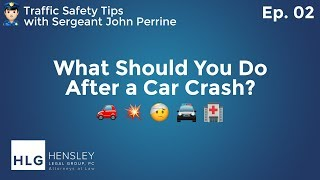 What Should You Do After a Car Crash? thumbnail image