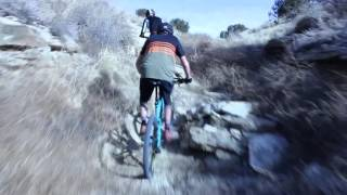 Mountain Biking in Colorado- Golden and Pueblo aboard the Yeti Cycles SB5c and SB4.5c