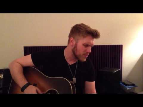 Brett Young - In Case You Didnt Know- Brandon Ray (Acoustic Cover)