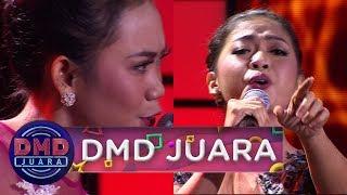 Battle DMD! Erika DMD VS Indang Menyanyikan [MAKAN DARAH] - DMD Juara (6/9)