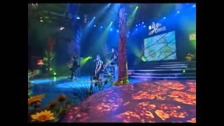 Chiếc Lá Đầu Tiên - It's Time Band