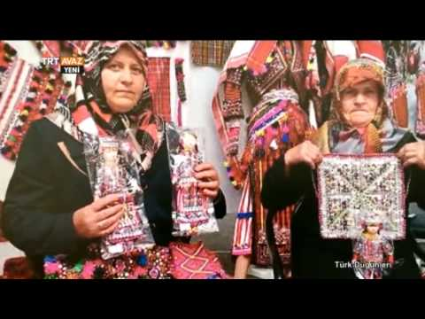 Pomak Kültürü - Çanakkale/Biga - Türk Düğünleri - TRT Avaz