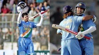 Yuvraj Singh 69 off 32 Balls vs Bangladesh 2004 | Yuvraj