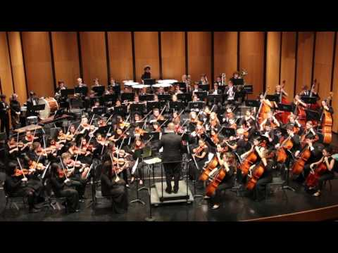 Philharmonic  Orchestra  An Outdoor Overture  Aaron Copland