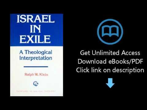 Biblical Theology Pdf
